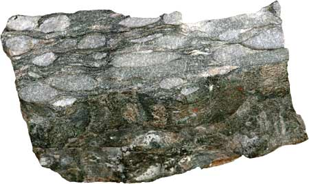 Geology - rocks and minerals